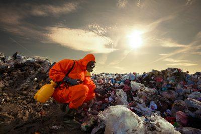 """""""Garbage In, Garbage Out"""": Ein Haufen Abfall wird erst einmal nicht dadurch nützlicher, dass er besonders groß ist."""
