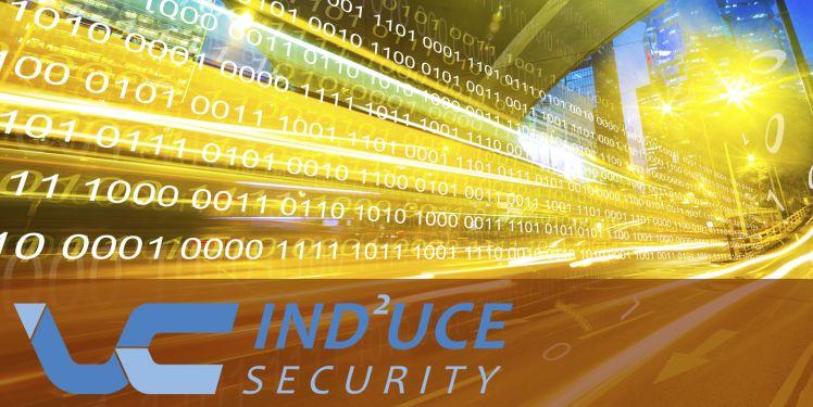 Ind2uce - das Security Framework für Datennutzungskontrolle