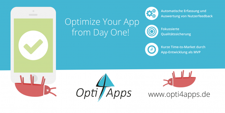 Opti4Apps
