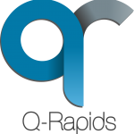 Q-Rapids logo