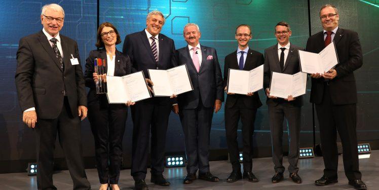 Fraunhofer IESE - Joseph-von-Fraunhofer-Preis