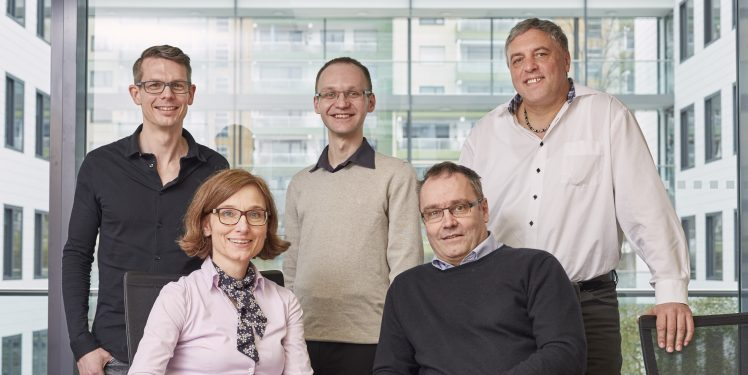 Fraunhofer IESE - Joseph-von-Fraunhofer-Preis »Technik für den Menschen«