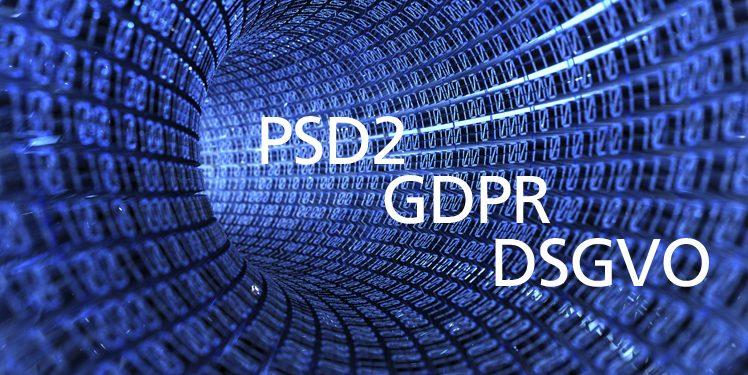Fraunhofer IESE - PSD2 und der Datenschutz
