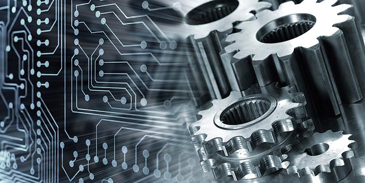 Fraunhofer IESE - BaSys4.0 - die Middleware für Industrie 4.0