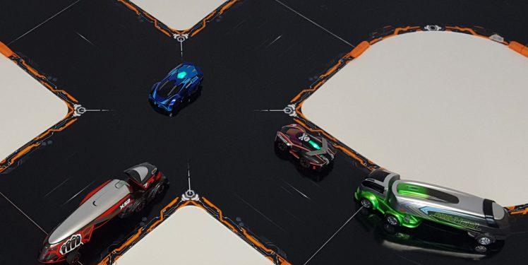 Fraunhofer IESE und autonomes Fahren