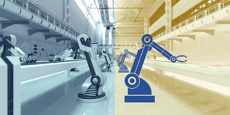 Fraunhofer IESE - Industrie 4.0 auf der Hannover Messe zu sehen