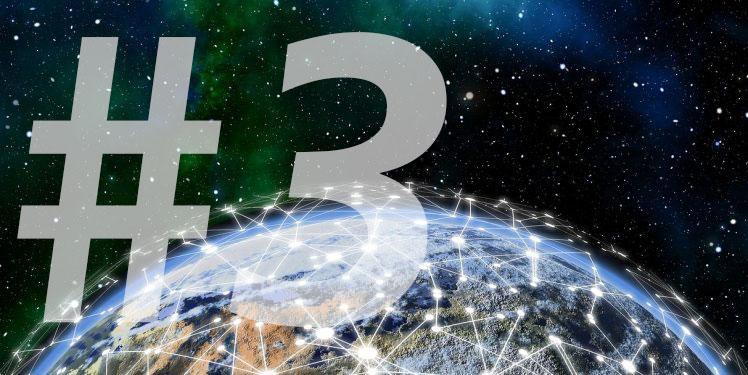 Fraunhofer IESE - Teil 3 Blockchain-Reihe: Architecting blockchain-based applications