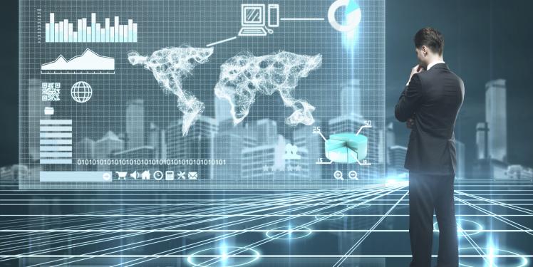 Fraunhofer IESE - Verbraucher Datenschutz