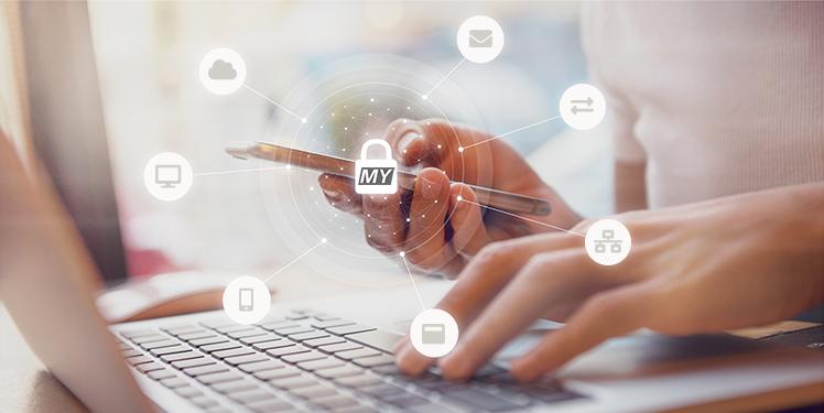 Fraunhofer IESE - Informationelle Selbstbestimmung mit MYDATA
