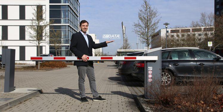 Fraunhofer IESE - Datennutzungskontrolle mit MYDATA