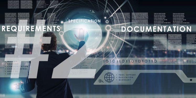 Fraunhofer IESE - Teil 2 Anforderungsdokumentation- agile Entwicklung und Anforderungsdokumentation