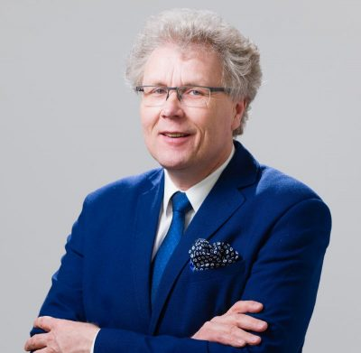 Prof. Dr. agr. Knut Schmidtke