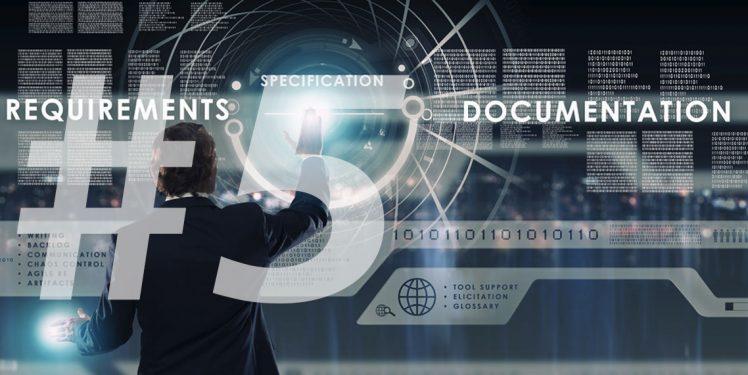 Fraunhofer IESE - Teil 5 Werkzeuge / Tools für Anforderungsdokumentation