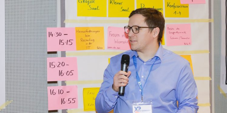 XP-Days: Workshop zu Scaling Agile Frameworks