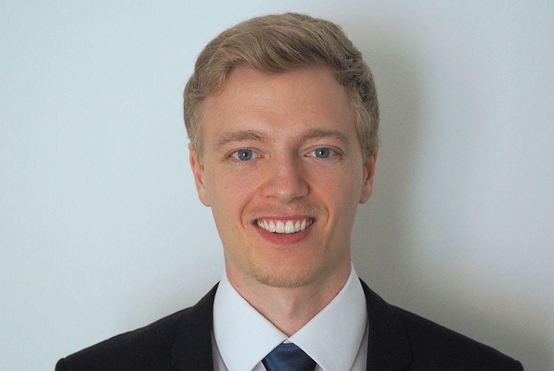 Dominic Wiedenmann