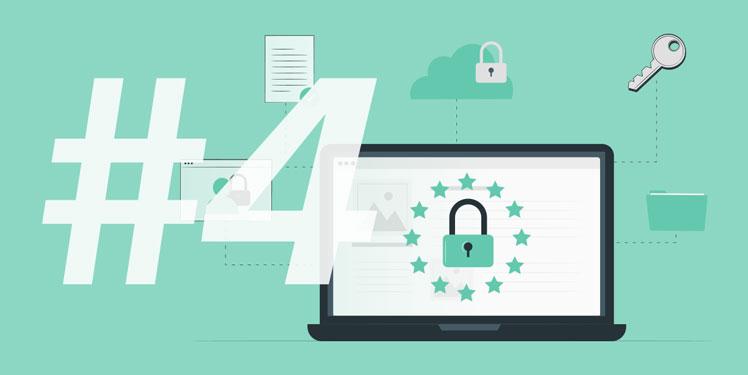 Benutzerfreundliche Datenschutzeinstellungen (Blog-Serie)