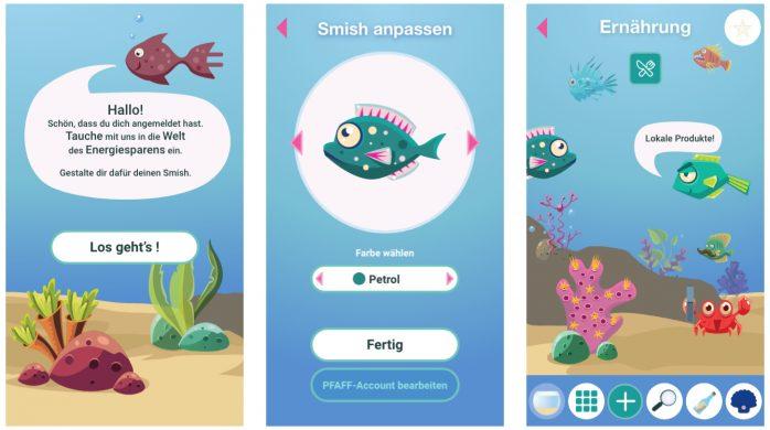 Fish n' Tipps - App-Lösung für mehr Nachhaltigkeit