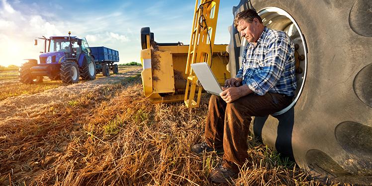 Datensouveränität in der Landwirtschaft