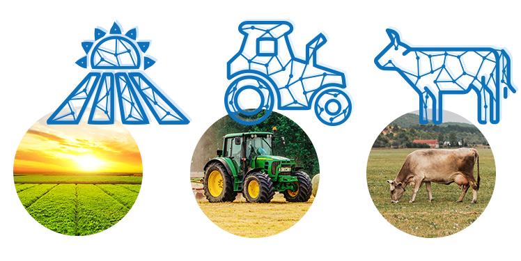 Digitale Zwillinge für die Landwirtschaft