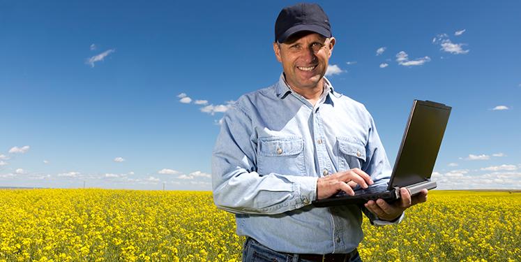 Big Data in der Landwirtschaft (Fraunhofer IESE)