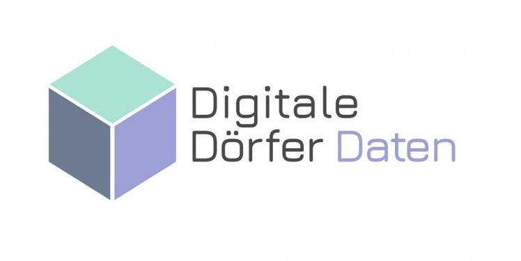 Digitale Dörfer 3 (Web-App für Kommunen)