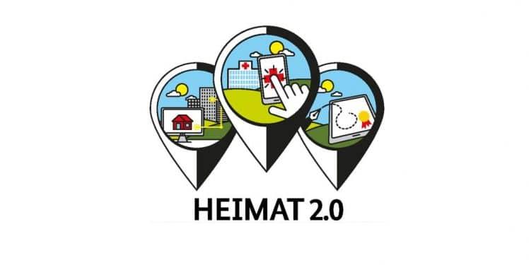 Heimat 2.0 (Daseinsvorsorge für ländliche Regionen)